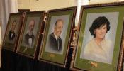 cuadros de ministros nacidos en Cabra