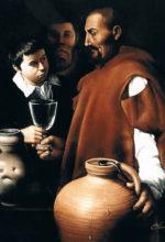 El Aguador de Velázquez